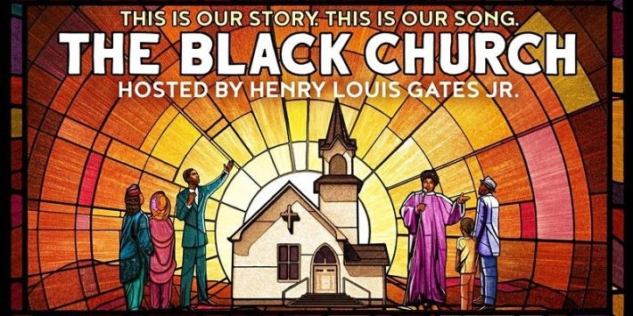 The Black Church discussion series
